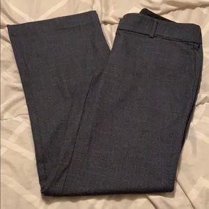LOFT Marisa fit trouser pant